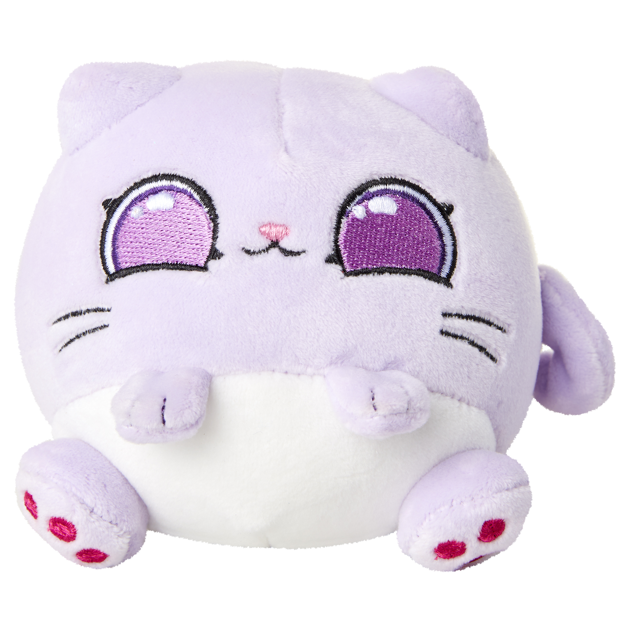 Meowble Scented Plush
